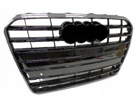 Přední maska AUDI A5 B8 LIFT (11-16)