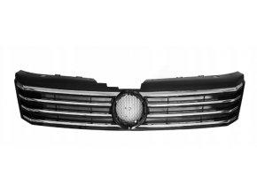 Přední maska VW PASSAT B7 (10-) - 3AA8536510QE / 3AA853651OQE