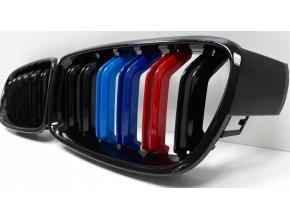 Přední maska, ledvinky, mřížky BMW 3 F30 F31 F80 (2012-)