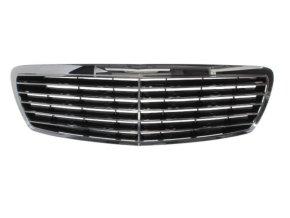 Přední maska Mercedes W211 E-klasse (02-08)