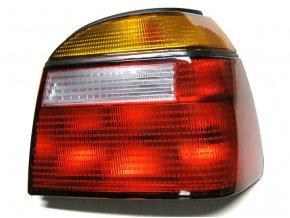 Zadní pravé světlo VW Golf III (91-97) hatchback