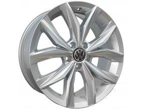 Alu kolo Volkswagen VW 5NA601025B, 7x18 5x112 ET43