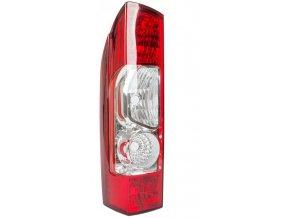 Zadní levé světlo Fiat Ducato (06-)