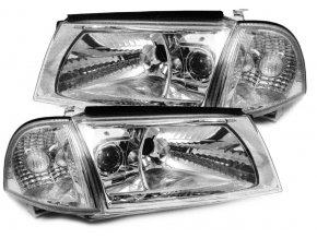Přední světla Škoda Octavia I 1U (00-10) L+P DEPO