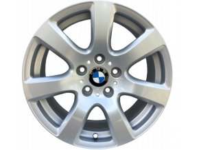 Alu kolo BMW 6777654, 8x17 5x120 ET30
