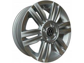 Alu kolo Aspen VW 1S0601025AS, 5,5x15 4x100 ET41