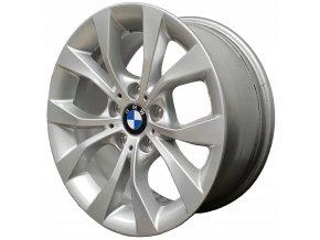 BMW Styling 318 7,5X17 5X120 ET34