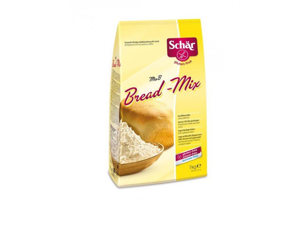 Mix B bread mix1000g