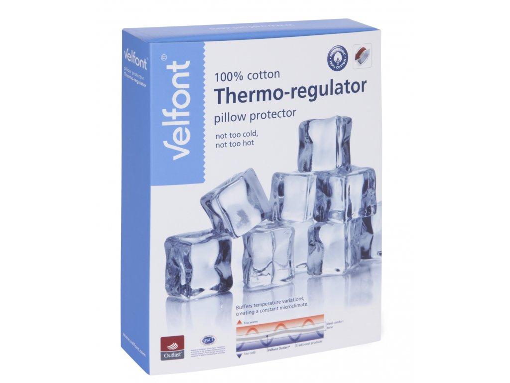 OUTLAST® THERMO-REGULATOR polštářový chránič