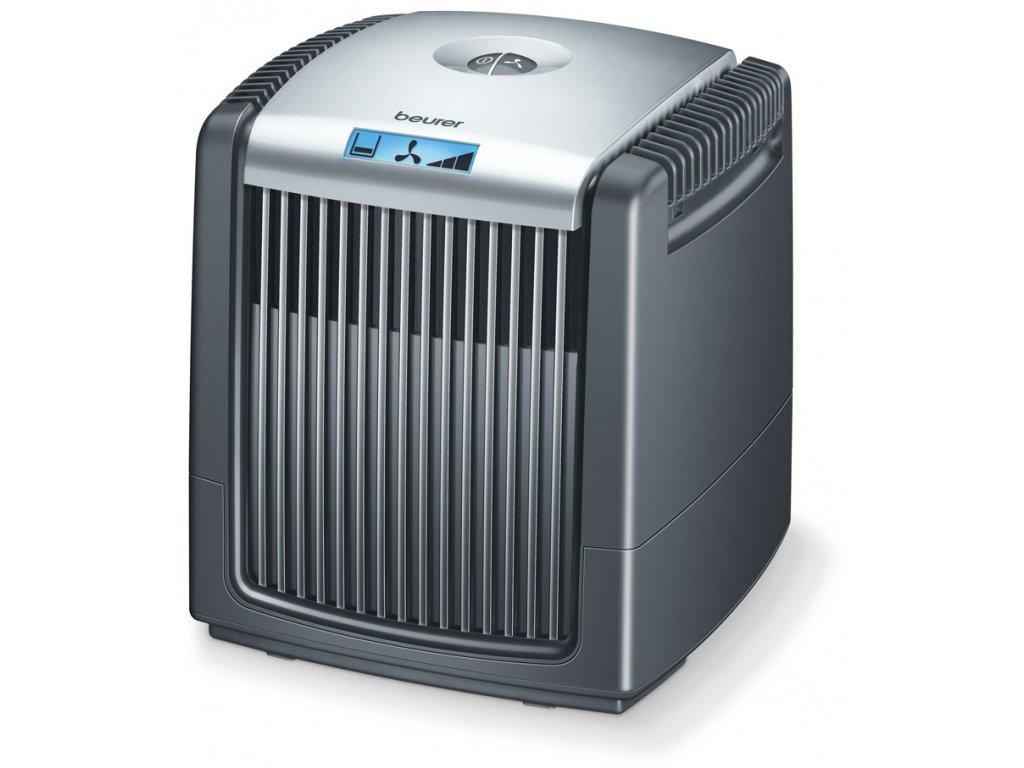 BEUER Pračka vzduchu LW 220 černá