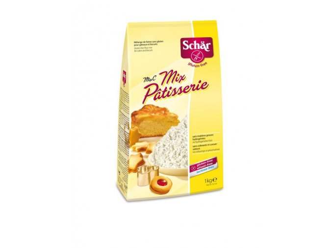 Mix C Patisserie 1000g