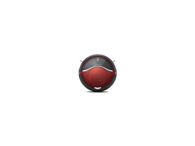 MONEUAL ME770 Red robotický vysavač s navigačním systémem
