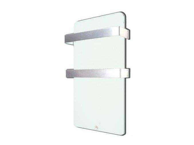 Sálavý topný panel do koupelny HAVERLAND XTAL 4 B