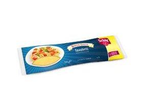 Spaghetti 250g - BEZ LEPKU, BEZ MLÉKA, BEZ VAJEC