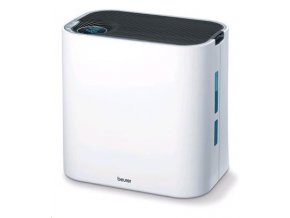 BEUER LR330  2 v 1 - čištění vzduchu (3 filtry + UV) a zvlhčovač v jednom přístroji