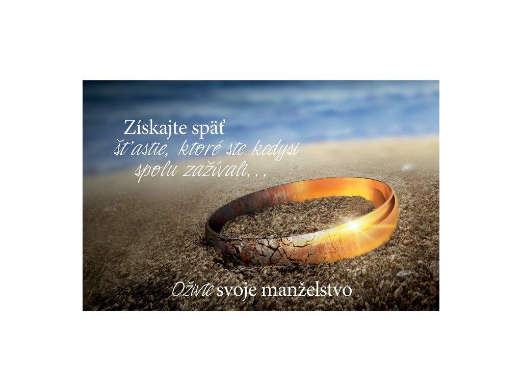 LIC zachránit manželství