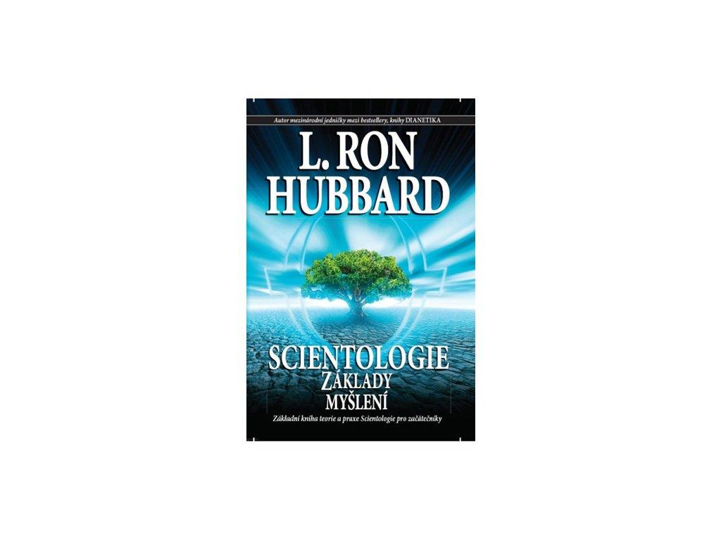Scientologie Základy myšlení