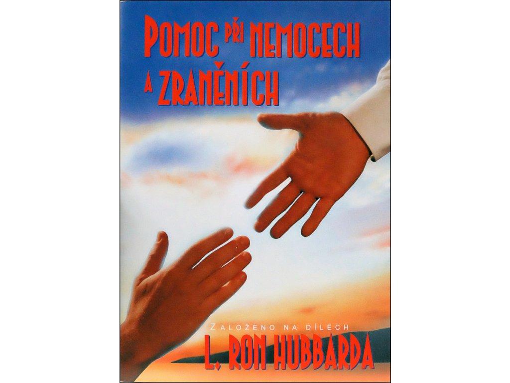 Pomoc při nemocech a zranění