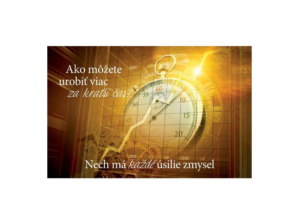 LIC čas
