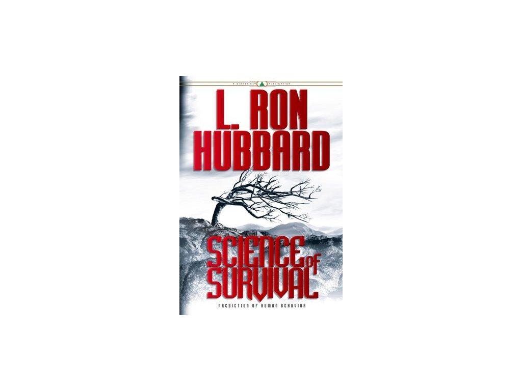 science of survival hardcover en