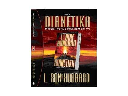 Kurzy k základním knihám pro začátečníky pro mise a orgy Dianetika