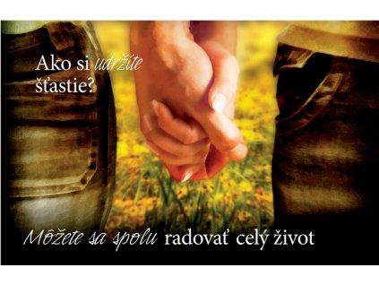 LIC udržet manželství