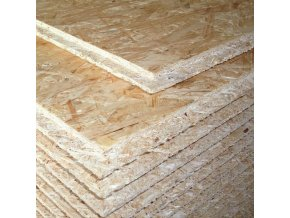 OSB 3 4PD 25x625x2500 mm