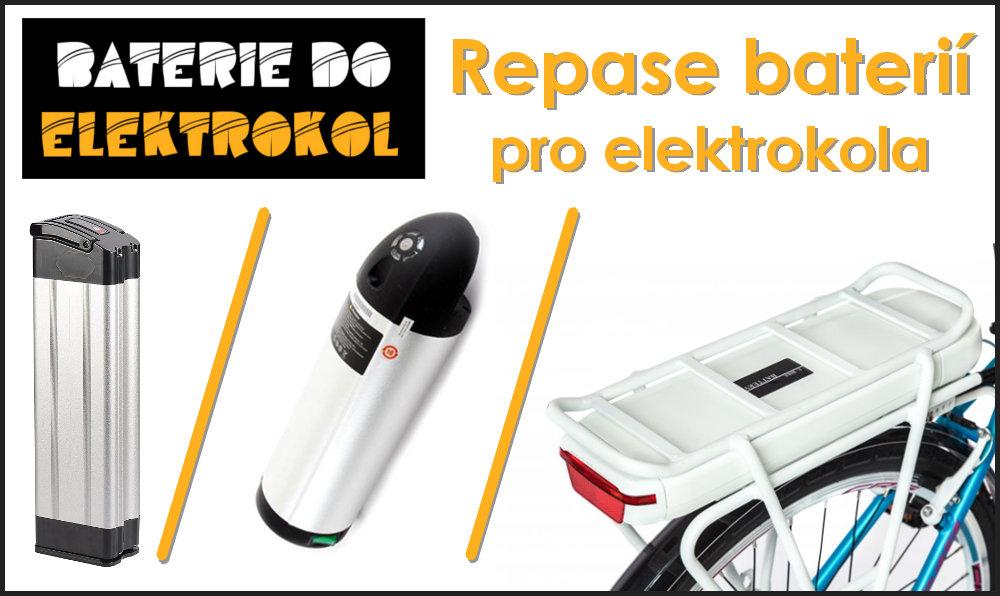 Baterie do elektrokol