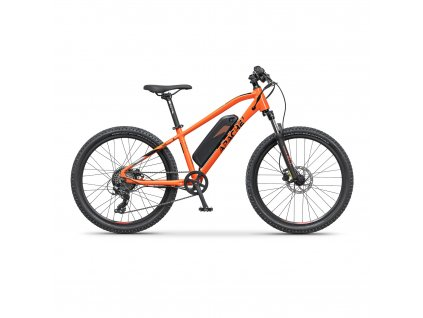 APACHE TATE black orange 24""