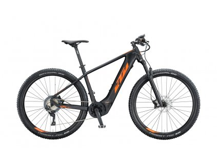 020421108 MACINA TEAM 292 M 48 black matt orange glossy
