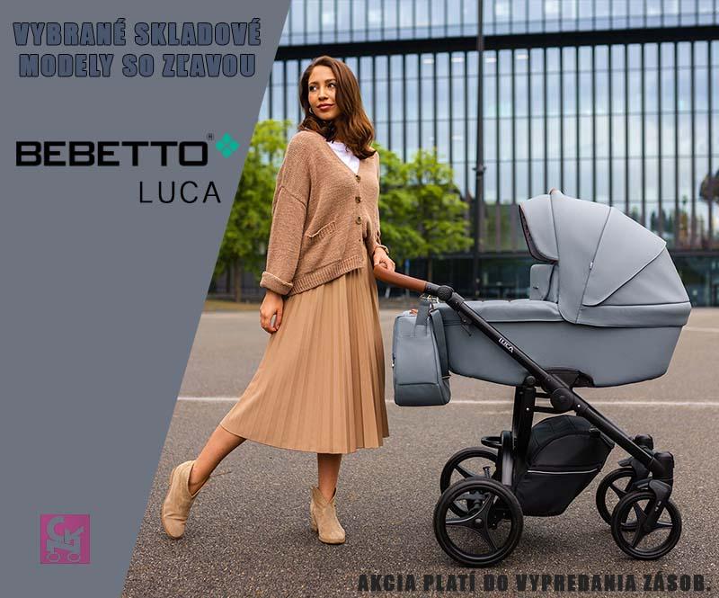 Bebetto Luca akcia