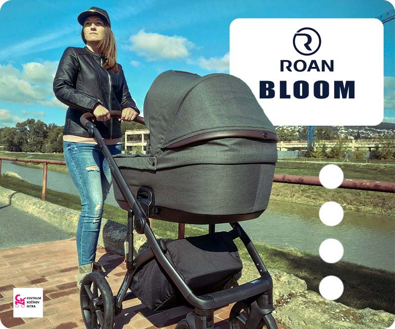 Roan Bloom