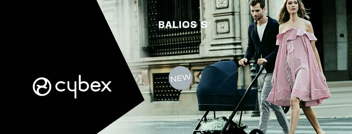 CYBEX BALIOS S