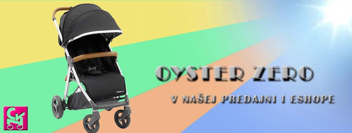 Oyster Zero