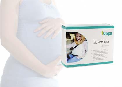 Potreby pred pôrodom