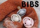 BIBS De Lux - cumlíky z prírodného kaučuku