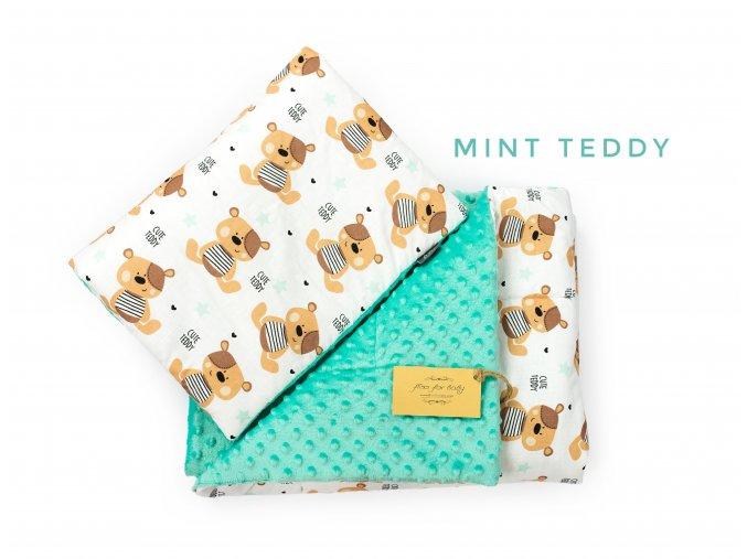 mint teddy
