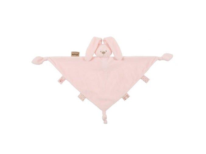 Maznáčik Maxi Lapidou - pink 65cmx40cm