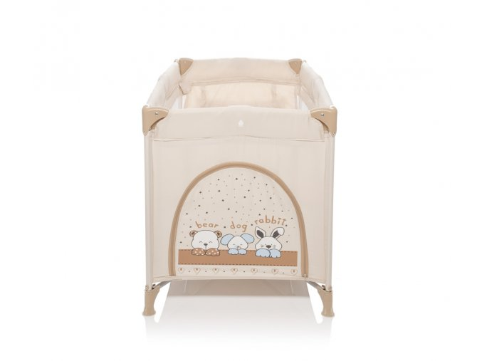 B 2822 Zopa NANNY Animal beige