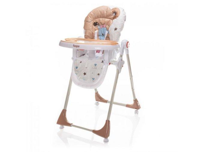 Detská stolička Zopa - MONTI 2020