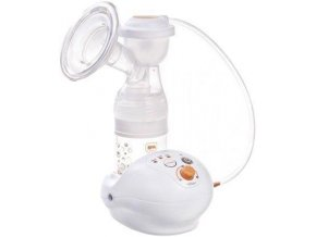 CANPOL BABIES Odsávačka materského mlieka elektrická EasyStart