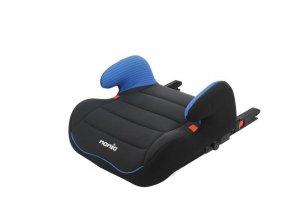 NANIA Podsedák/autosedačka Topo Easyfix Tech (22-36 kg) Blue