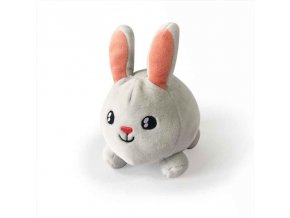 PABOBO Svietiaci maznáčik SHAKIES zajačik