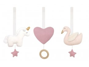 n0142 babygym toy unicorn friend