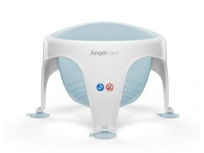 ANGELCARE Sedadlo do vane Light Aqua