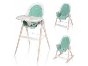 Jedálenská stolička ELITE