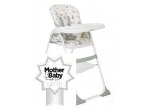 Detská stolička JOIE - Mimzy Snacker