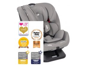 Joie Every Stage FX 0-36kg + isofix