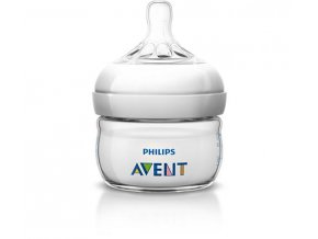 Avent fľaša 60 ml Natural PP