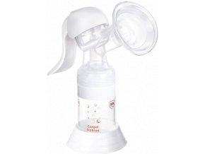 Manuálna odsávačka mlieka BASIC